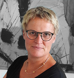 Dorthe Bent