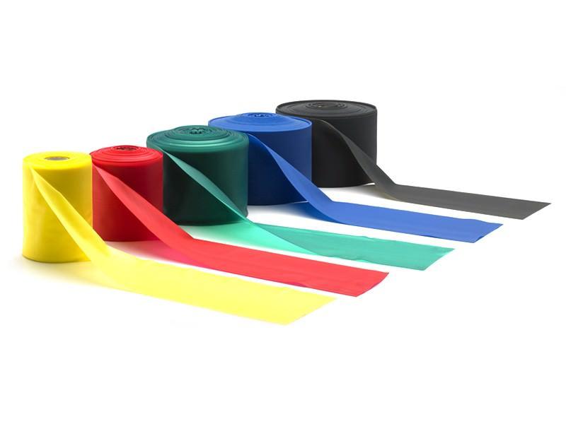 Trænings-elastikker